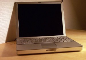 PowerBook G4 (1Ghz/867Mhz)