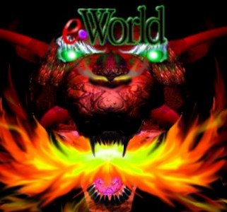 eworld dragon